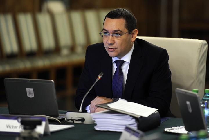 Ponta 29 ian 2015 Victor Ponta, despre primarul Iasiului: Nu stiam ca se aresteaza oameni pentru spionarea iubitei