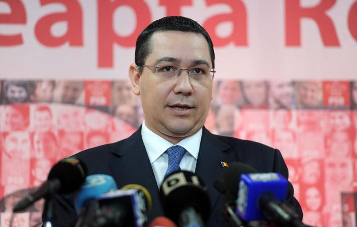 Ponta 30 martie 2015 Victor Ponta: Romania reprezinta un bastion de securitate, stabilitate si predictibilitate