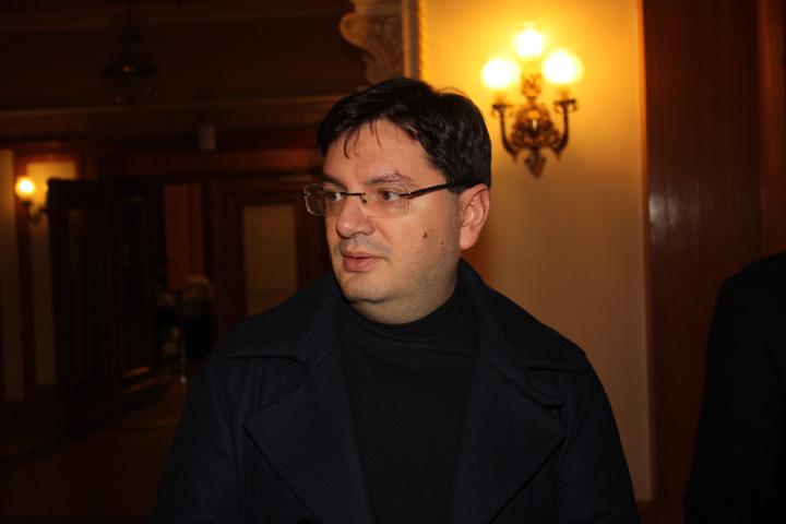 banicioiu Nicolae Banicioiu isi anunta plecarea din PSD catre PRO Romania