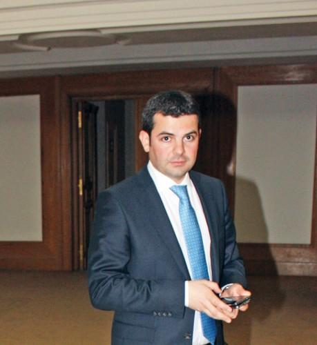 daniel constantin rica 459x500 Tensiuni in ALDE: Constantin a parasit sedinta in care urma sa se decida data Congresului