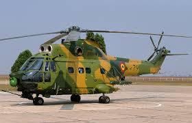 elicoptere iar 330 Un elicopter in care se afla si ambasadorul Romaniei s a prabusit in Pakistan!