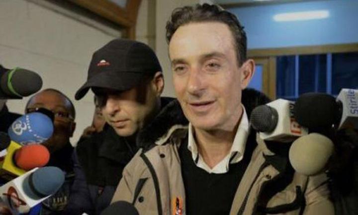 mazare2 DNA solicita prelungirea mandatului de arest preventiv emis pe numele lui Radu Mazare