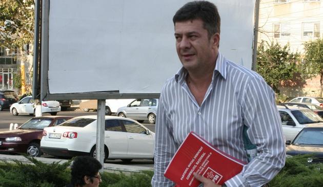 01 parpala   Boris Parpala Seful Directiei pentru Agricultura Constanta vrea sa scape de arest
