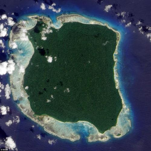 27CB4A8000000578 3049022 This satellite image shows the untouched North Sentinel Island w a 21 1429631756822 500x500 Tribul care prefera sa aiba zero contact cu lumea exterioara si poate ca e mai bine asa!