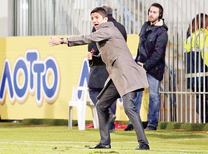 5505eeda95f9cf6749000002 Razvan joaca finala Cupei Greciei si are oferte de la PAOK si Panathinaikos!