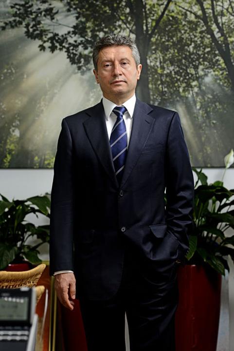 Alistar director Omul de afaceri Dan Alistar, retinut pentru evaziune