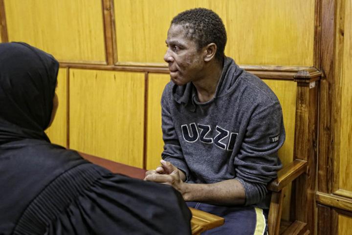 Andrew Chimboza cannibal Un amant a  mancat inima sotului legitim
