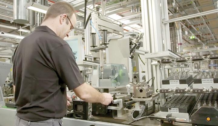 Bosch Rexroth 1 Romania da ajutoare de stat firmei Bosch