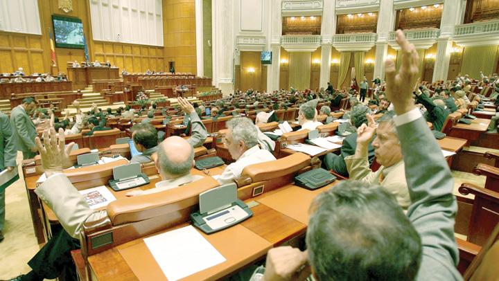 Camera Deputatilor votare Atentie, asiguratori tepari! Parlamentul vrea evaluatori independenti