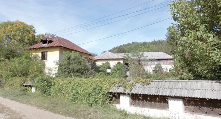 Casa memoriala Ion Mihalache Ministerul Culturii renunta si la casa memoriala Ion Mihalache