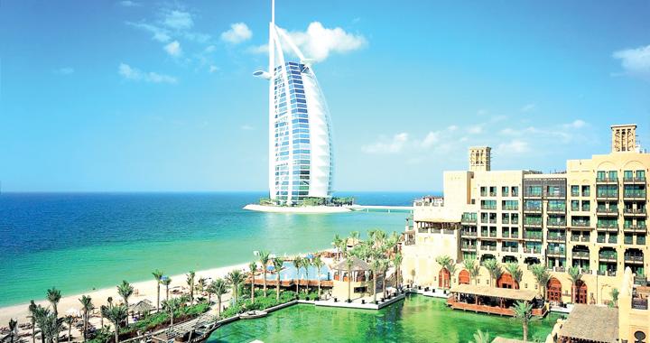 Dubai Concediu gratis in Grecia si Dubai