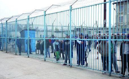 Penitenciarul Iasi Avocat din Baroul Vaslui, retinut pentru comiterea mai multor infractiuni