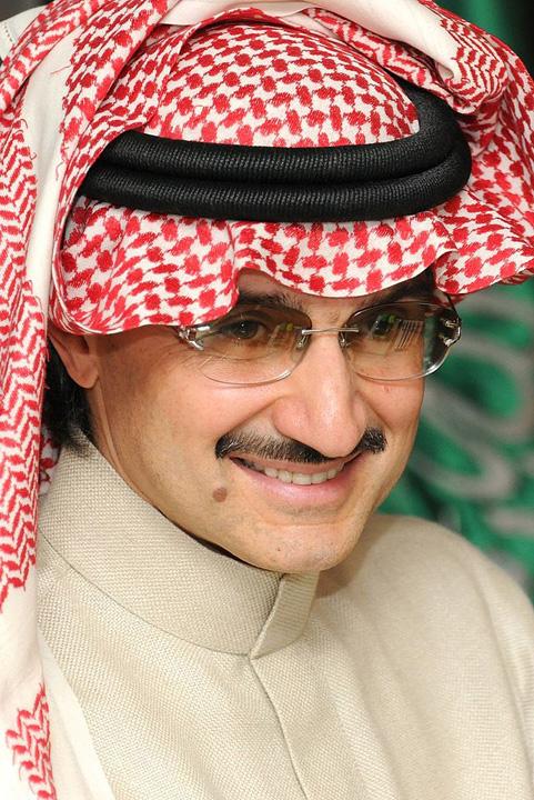 Prince Alwaleed Bin Talal Un print saudit ofera 100 de Bentley pilotilor care au bombardat Yemenul