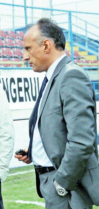 Prunea Anghelache si Stanciu au demisionat! Prunea, favorit sa conduca Dinamo!
