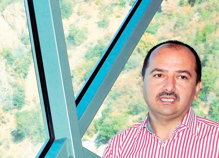 Remus Borza PF 2 crop Profit record la Hidroelectrica
