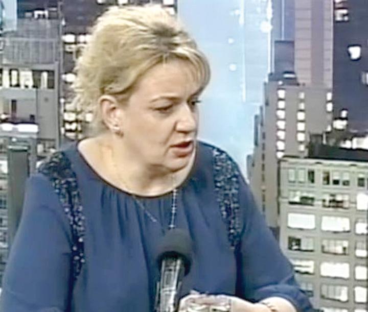 """Simona Man 3 Sefa ANT, demisa dupa ce a """"verificat"""" hotelurile de la mare"""