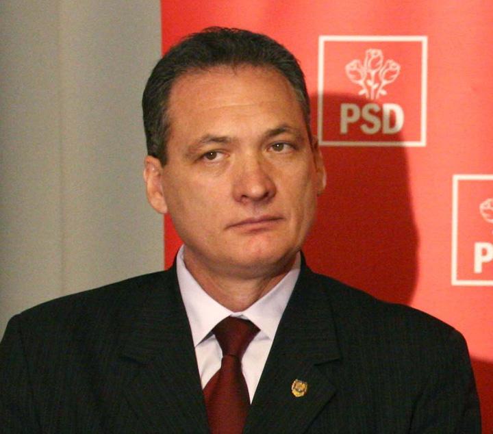alexandru cordos1 Senatorul Alexandru Cordos, trafic de influenta in familie