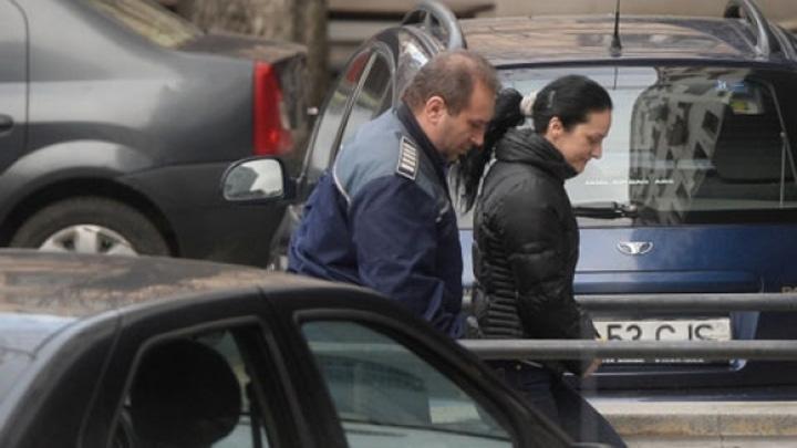 bica arest 08678000 Alina Bica si Dorin Cocos au scapat de catuse