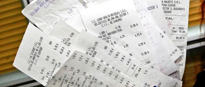 bonuri fiscale loterie 720x306 Premii de cate 109 lei la Loteria bonurilor fiscale