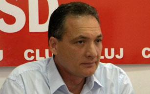 cordos Sotia senatorului Alexandru Cordos, Mihaiela, retinuta pentru 24 de ore