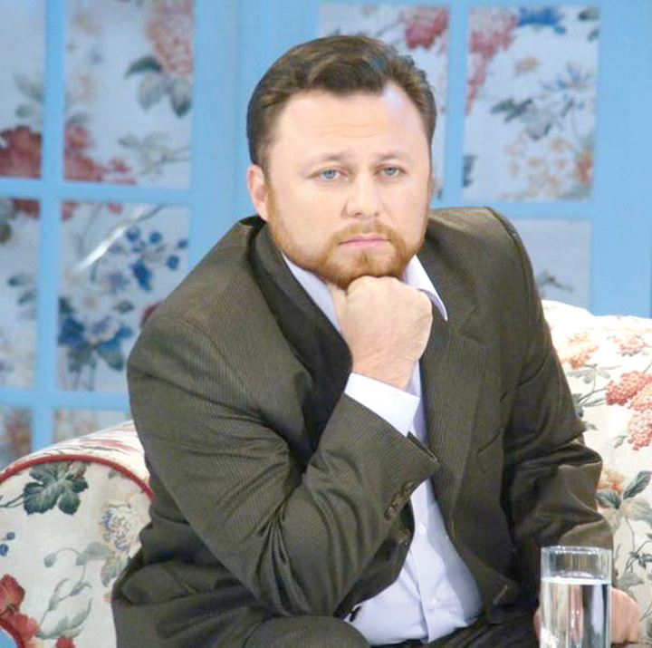 dragos dolanescu Fratele lui Ionut Dolanescu supraliciteza