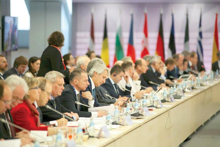 ecofin riga 2 Conventie antievaziune intre Romania si Italia