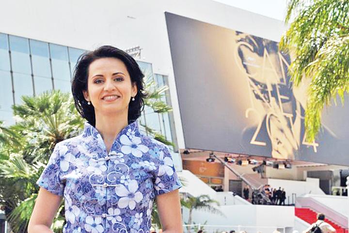 ema la cannes Fiica edilului Tudor Pendiuc, libera pentru Festivalul de Film de la Cannes