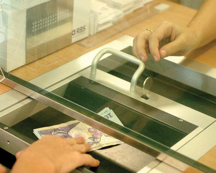 ghiseu bancar plata rate Comisioane care va scad castigul din depozitele bancare