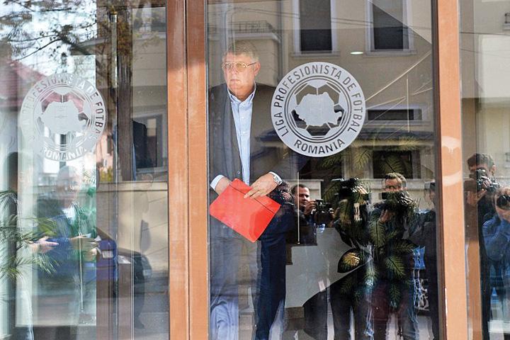gino iorgulescu LPF Liga Profesionista, venituri de peste 3 milioane de euro