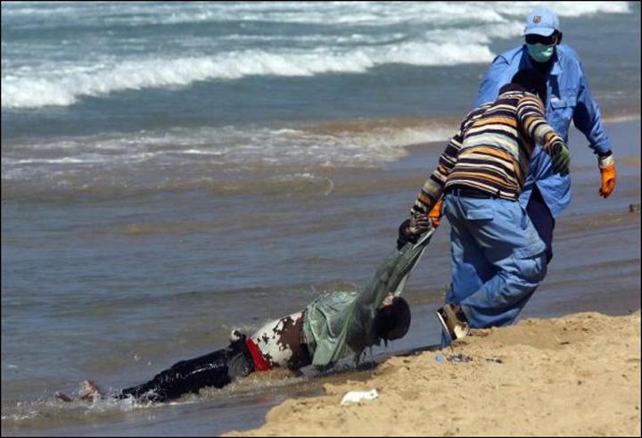 inecati 1 UE va captura si va distruge navele folosite de traficantii de emigranti