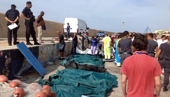 inecati 3 UE va captura si va distruge navele folosite de traficantii de emigranti