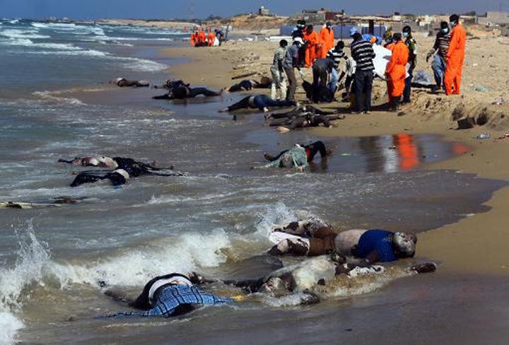 inecati UE va captura si va distruge navele folosite de traficantii de emigranti