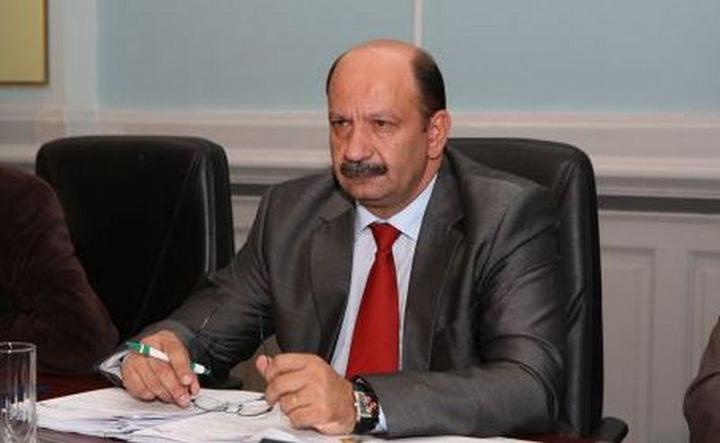 ion ochi Comisia Juridica, aviz favorabil pentru arestarea deputatului Ion Ochi