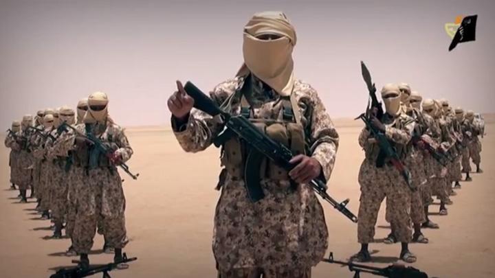 """isis4 ISIS si a declarat prezenta oficiala in Yemen: """"Am sosit!"""""""