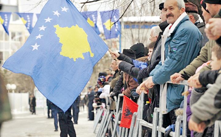 kosovari Ce comanda are de executat Klaus Iohannis!