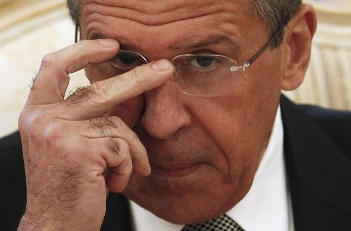 lavrov Serghei Lavrov: Este o mare viclenie in propunerea americana de reducere a arsenalului nuclear