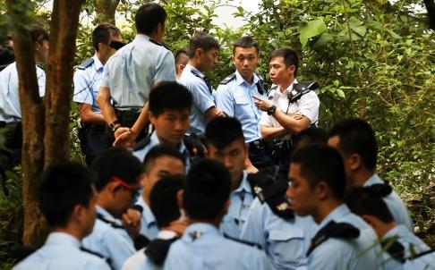 manhunt group Hong Kong, alerta maxima! Se cauta autorii celui mai spectaculos caz de rapire din acest mileniu