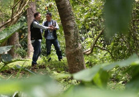 manhunt1.29042015 Hong Kong, alerta maxima! Se cauta autorii celui mai spectaculos caz de rapire din acest mileniu