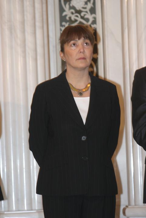 monica macovei10 Laura Codruta Kovesi, procuror sef european!
