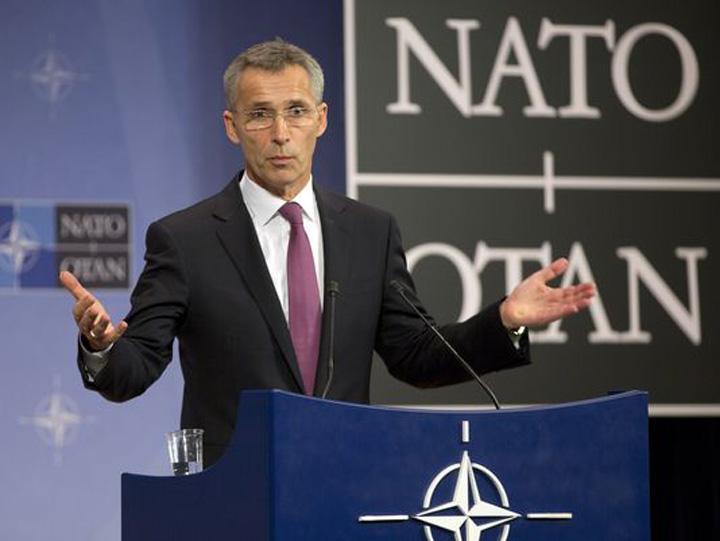 nato1 NATO si Moscova au suspendat toate contactele