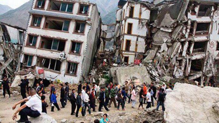 nepal Catastrofa umanitara in Nepal