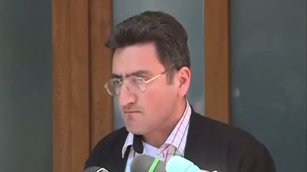 ohanesian 98400900 Jurnalistul Ovidiu Ohanesian, audiat la DNA: Dosarul Armamentul va zgudui Romania din temelii