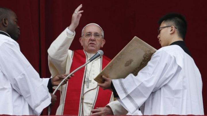 papa Vaticanul confirma vizita Papei la Havana