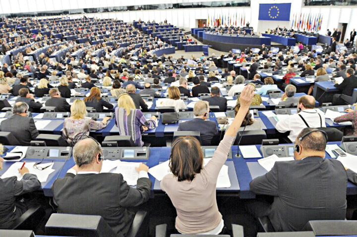parlament1 Laura Codruta Kovesi, procuror sef european!