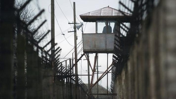 penitenciar 66632300 Un detinut a evadat de la Penitenciarul Colibasi