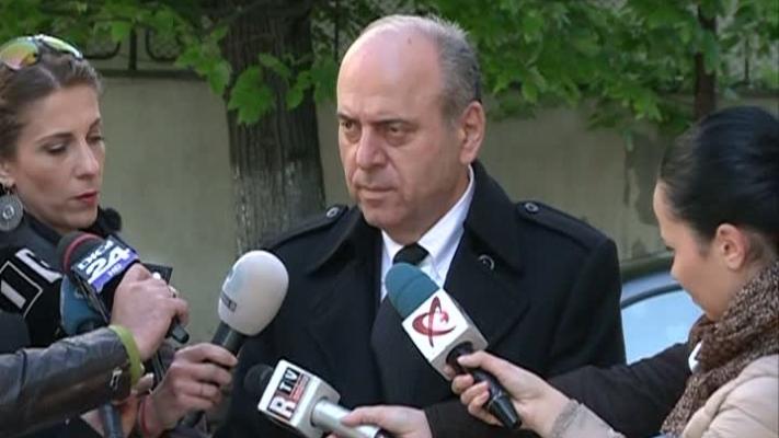 pinalti 39265300 Gheorghe Stefan, audiat la Inalta Curte de Casatie si Justitie: M am ales cu patru boli in Beciul Domnesc