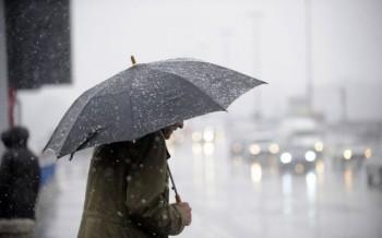 ploi aprilie 350x218 Informare meteo: Vremea se raceste si revin ploile!