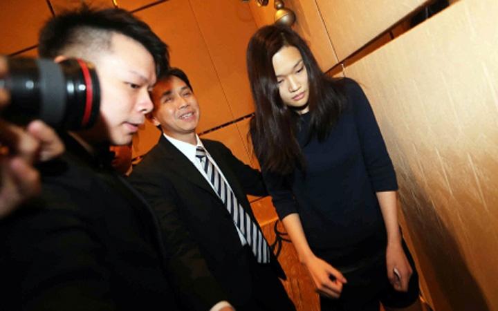 rapire Hong Kong, alerta maxima! Se cauta autorii celui mai spectaculos caz de rapire din acest mileniu