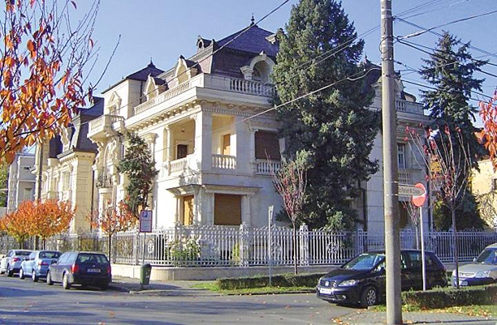 romi timisoara 31949 Vanzarea caselor nationalizate, sub ancheta anticoruptie