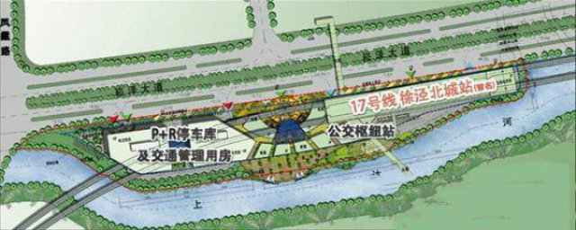 shanghai metro through building 2 Atentie, se inchid usile! Urmeaza statia Nanxiang, cu peronul in scara blocului!